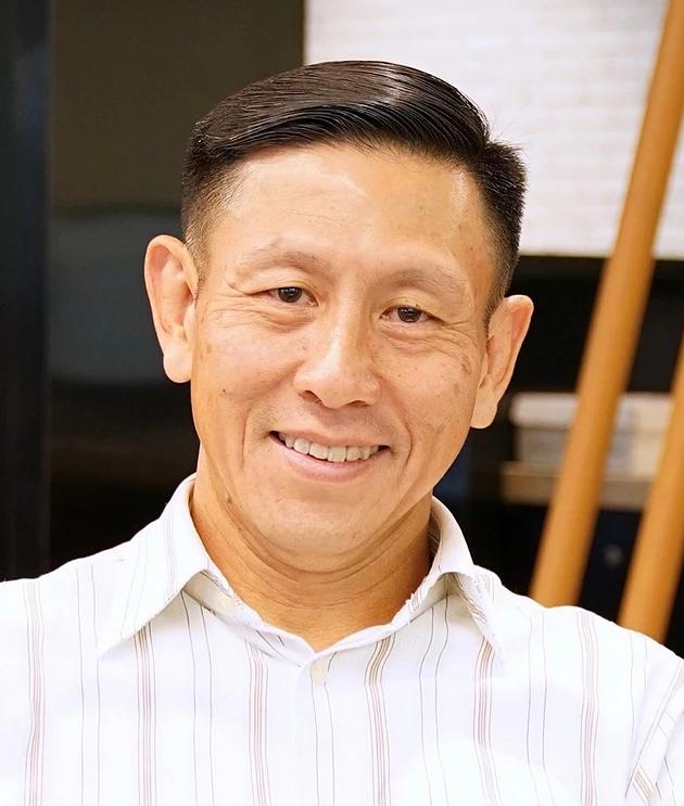 Ng Tian Chong