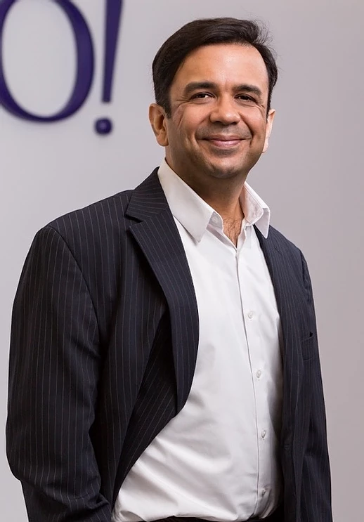Vineet Gambhir