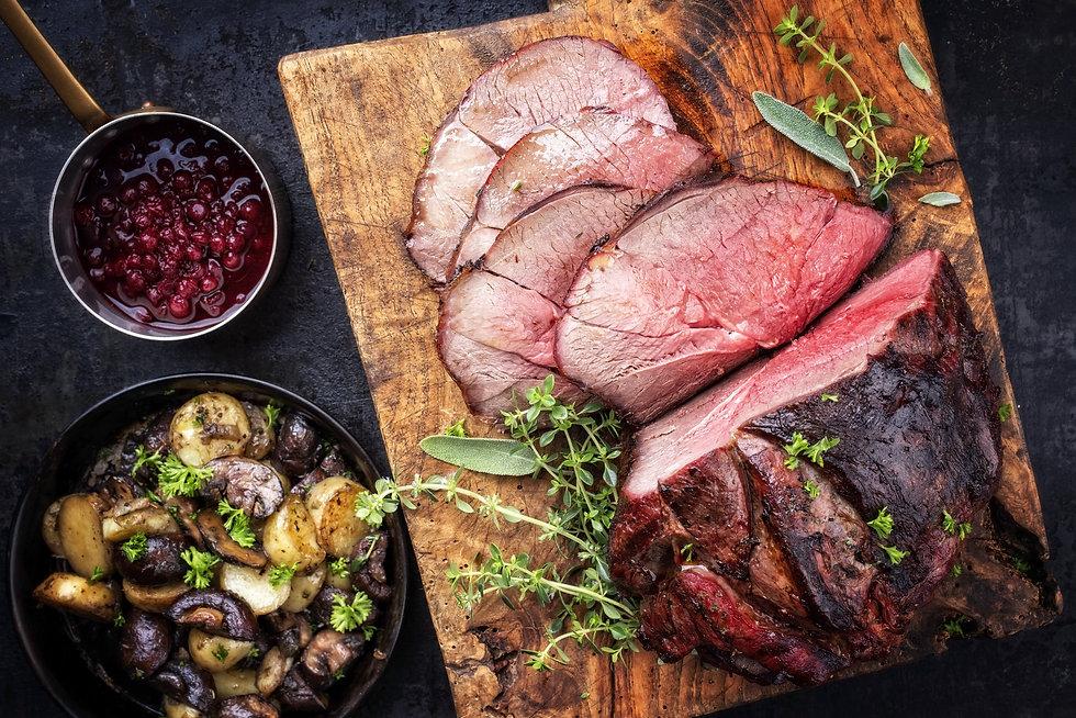 GascoFood - CONDIMENTOS - Steak Dish LIC