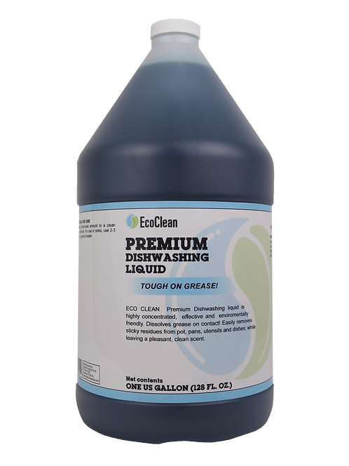 Premium Dishwashing Liquid