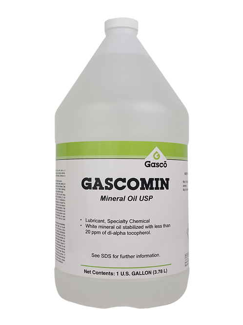 Gascomin