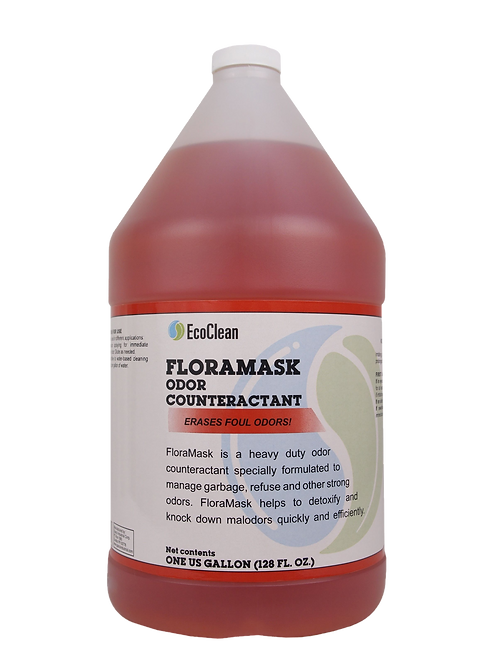Floramask Odor Counteractant