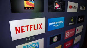 Netflix, Amazon Prime, other OTT platforms now under govt. regulation