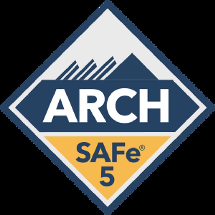 SAFe for Architects 5.1 - En ligne