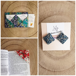 Kit DIY origami en tissu