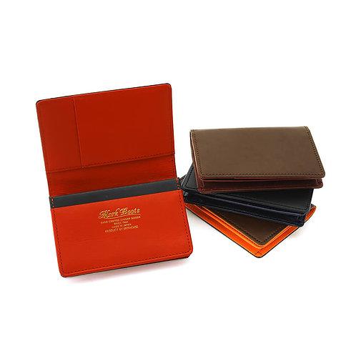 MC-7013 コードバン カードケース / MARK BOOTS