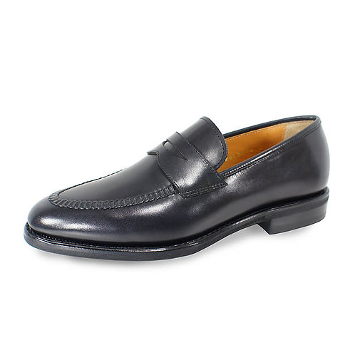 W0601 LOAFER BLACK / BALL BAND