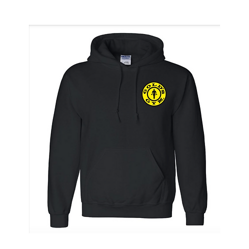 Gold's Gym Hoodie