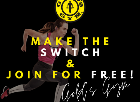 MAKE THE SWITCH & JOIN FOR FREE!