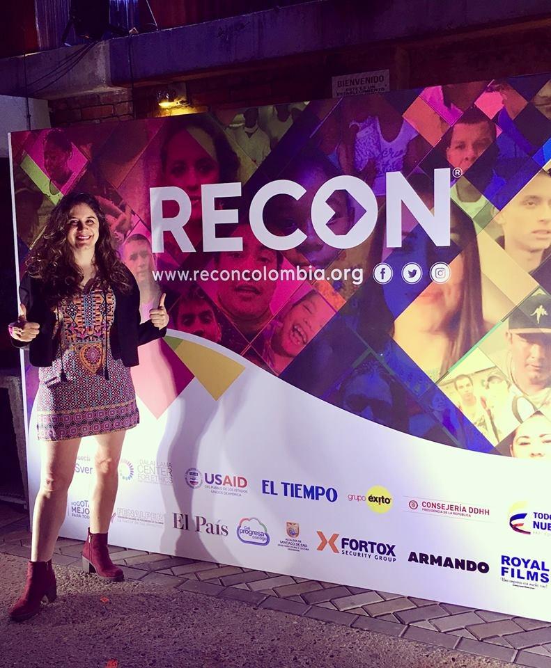 Premios Reconocimiento RECON