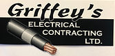 Griffey's Electrical Logo