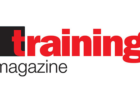 COO Vicki Brackett's article in Training Magazine on why job 'perks' fail to engage and retain
