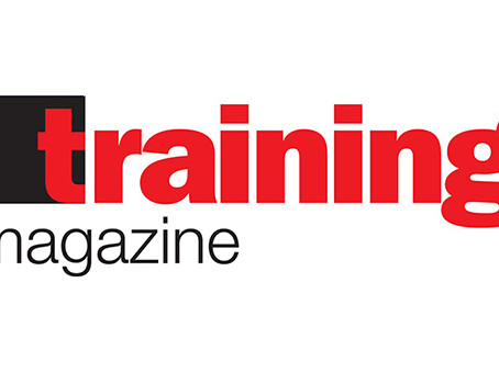 Vicki Brackett's article in Training Magazine on why job 'perks' fail to engage and retain