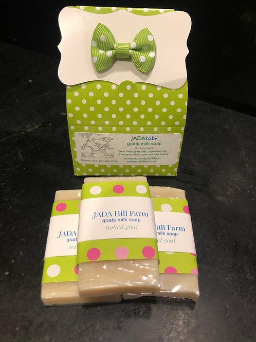 JADAbaby soap