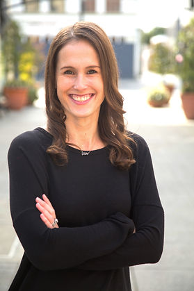 Rachel Facio, Licensed Marriage & Family Therapist