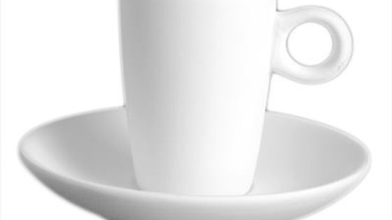 Espresso-Set New York
