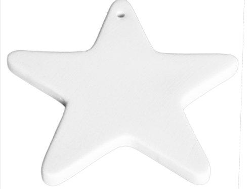 Aufhänger Stern