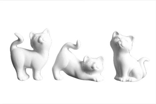 Kitty Cat (3 Versionen)