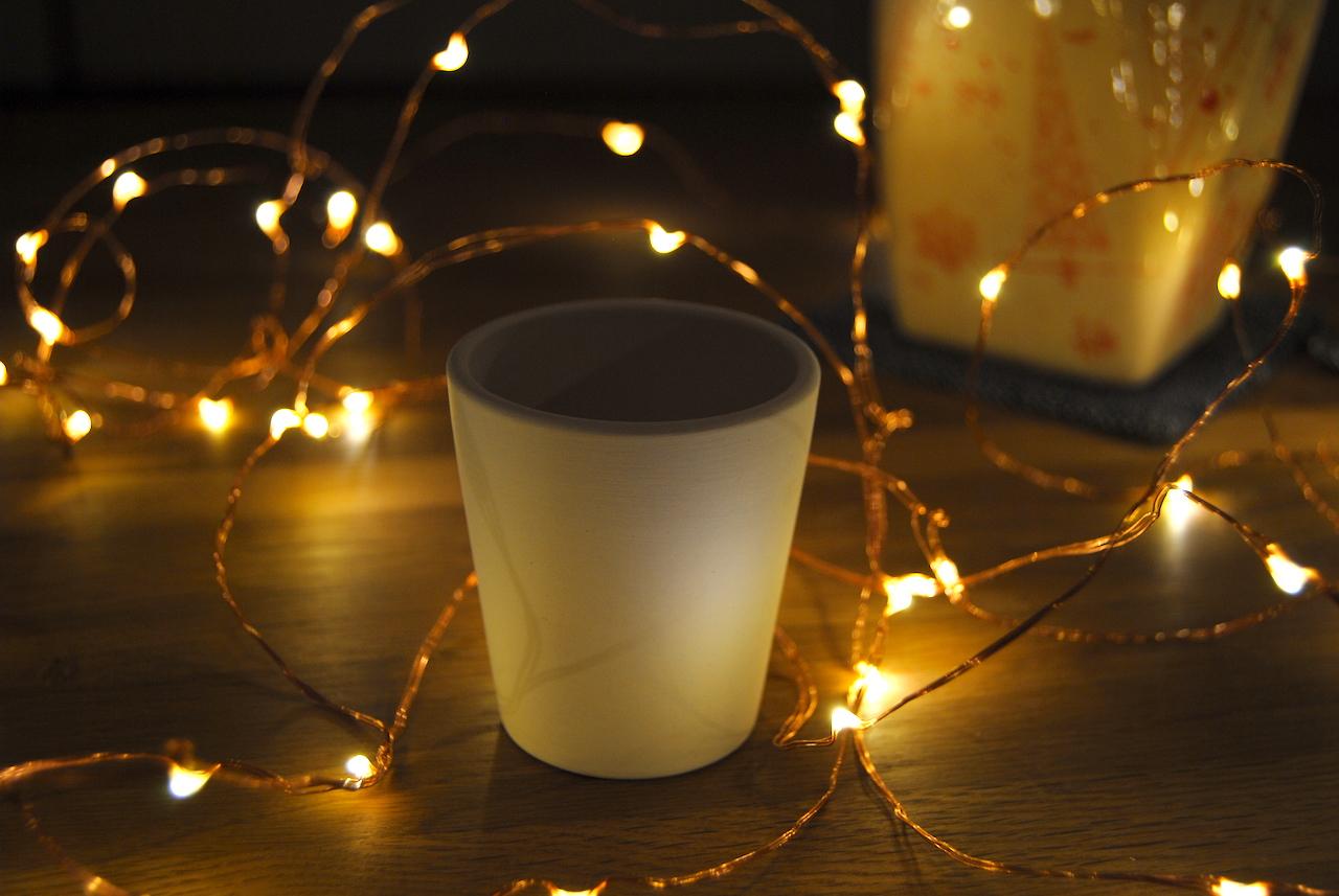 22. Dezember: Shotglas