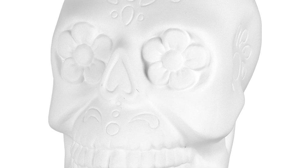 Skelett Becher