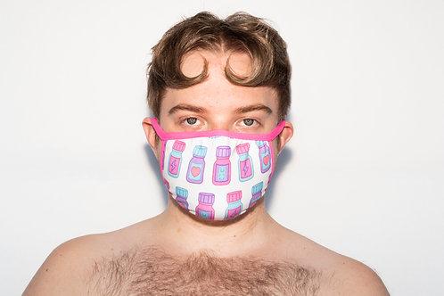 Take a Whiff! Mask