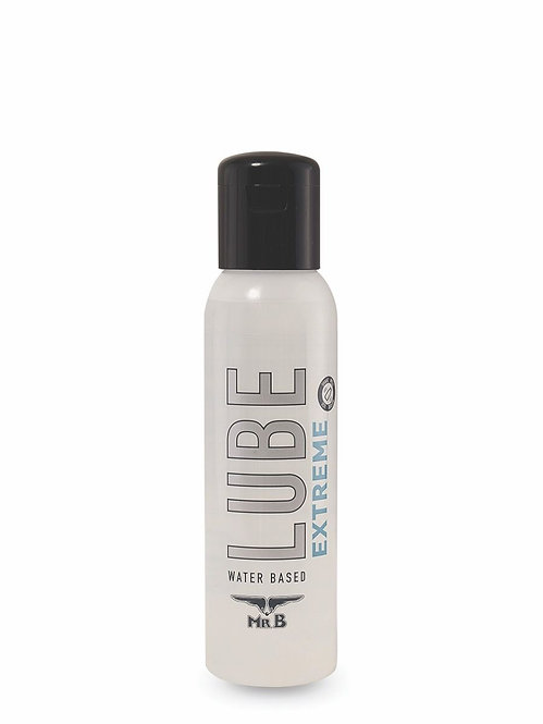 MISTER B. LUBE EXTREME