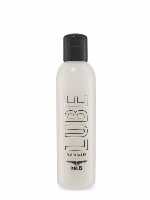 MISTER B WATER BASE LUBE