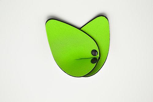 COLOURED K9 / K-BR EARS