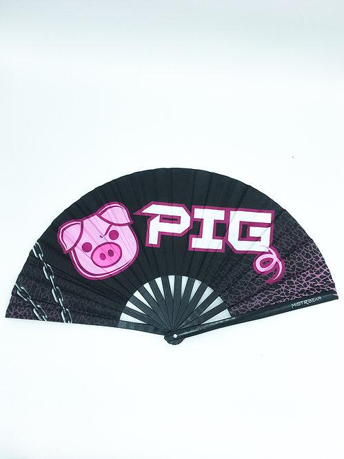 PIG FAN