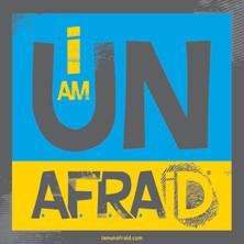 I AM UNAFRAID