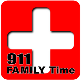 911 F.A.M.I.L.Y. Time