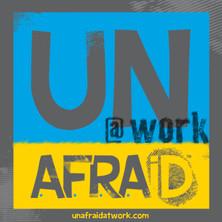 UNAFRAID at Work