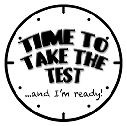 Test to Take the Test
