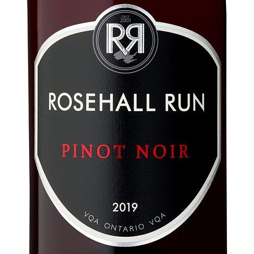Rosehall Run Pinot Noir- 25.74$ (cs-12 btl