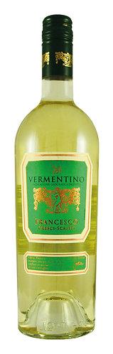 CANTINE SGARZI LUIGI – VERMENTINO IGT–  la bouteille (cc-6)