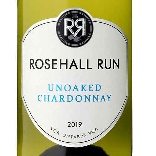 Rosehall Run Chardonnay- 20.90$ (cs-12 btl