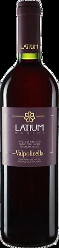 LATIUM MORINI – VALPOLICELLA DOC – 27.77$ la btle (cs-6)