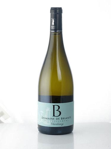 DOMAINE DE BRIANTE – Beaujolais Blanc– 30.56$ (Btle cs/6)