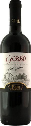 PERI BIGOGNO-GOBBO IGP ROSSO-37.21$- la btle (cs-6)