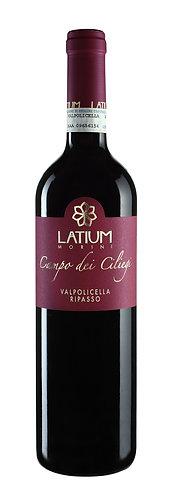 LATIUM MORINI – VALPOLICELLA RIPASSO – $ LA BOUTEILLE (CAISSE DE 6)