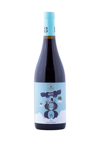 FINCA EL LA ESTACADA – MALBEC–  la bouteille (caisse/12)