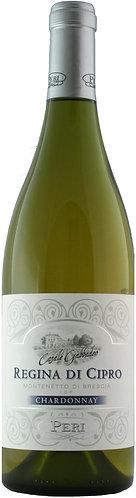 PERI BIGOGNO-Chardonnay IGP Regina di Cipro-29.47$- la btle (cs-6)