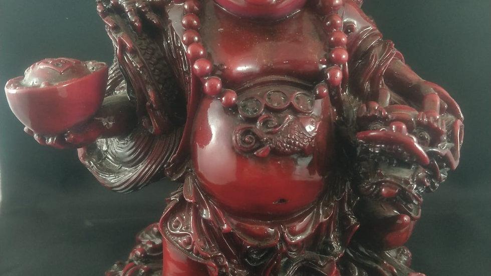 Kırmızı Buda Biblo