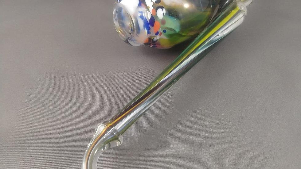 Gümüş Biblo