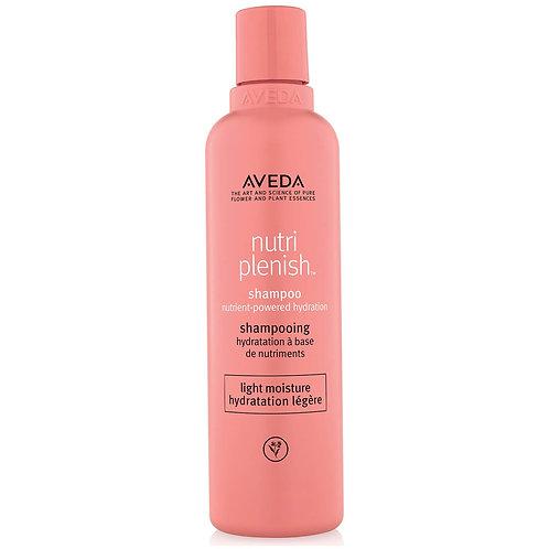 Aveda Nutriplenish Shampoo Light Mouisture 250ml