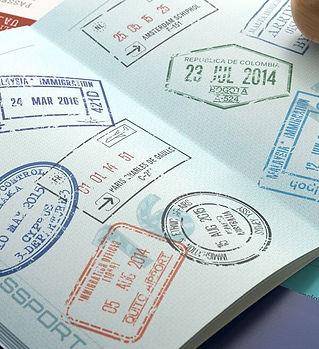 vize hizmetleri