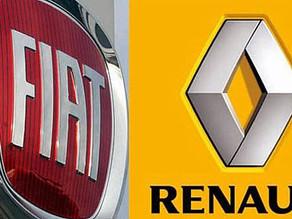 Fiat Chrysler Renault ile stratejik fit ediyor mu?