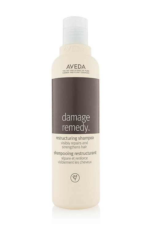 Aveda Damage Remedy Onarım Şampuanı 250ml