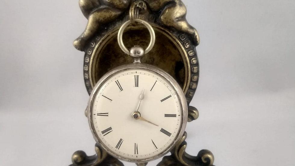 Ayaklı Saat