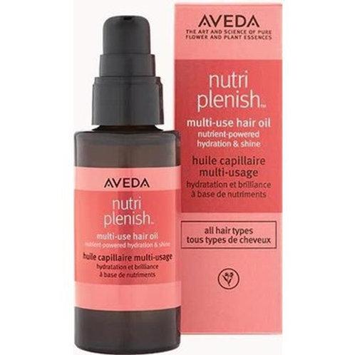 Aveda Nutriplenish Çok Kullanımlı Saç Yağı 30ml